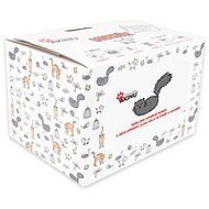 Akin MULTIK Gift for a Cat - Gift Pack for Cats