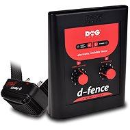 Dogtrace Neviditelný plot d-fence 101 - Elektronický ohradník pro psy