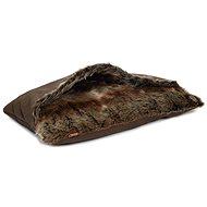 Pet Amour DBL Rizla Brown, Furry 67 × 43cm