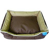 Petproducts Waterproof Beige-grey Beech 75 × 58cm - Bed