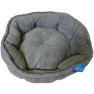 Petproducts Grey Bed 57 × 52 × 14cm - Bed