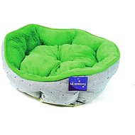 Petproducts Gray Green Lair 45 × 40cm - Bed
