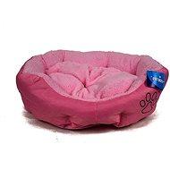 Petproducts Oxford růžový 45 × 40 cm