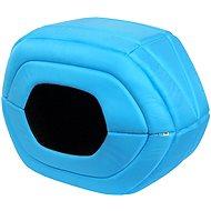 AiryVest Domek modrý - Pelíšek