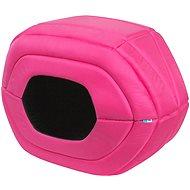 AiryVest Domek růžový - Pelíšek