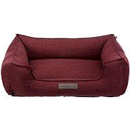 Trixie Talis 100 × 70cm Burgundy - Dog Bed