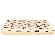 Trixie Gino Plush 90 × 65cm - Dog Mat