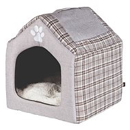 Trixie House Silas 40 × 45 × 40cm - Bed for Dogs and Cats