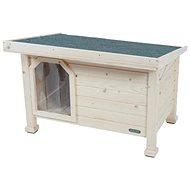 Zolux Dřevěná psí bouda