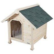 Zolux Chalet Dřevěná psí bouda