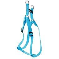 Zolux Postroj s horním zapínáním modrý