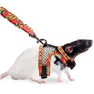Karlie Art Joy S pro potkany - Postroj