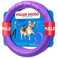 Puller MICRO 12.5/1.5cm - Training Toy
