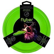Flyber - Flying Disc for Dogs - Dog Frisbee