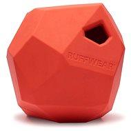 Ruffwear hračka pro psy, Gnawt-a-Rock, červená - Hračka pro psy