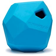 Ruffwear hračka pro psy, Gnawt-a-Rock, modrá - Hračka pro psy