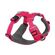 Ruffwear postroj pro psy, Front Range, červený, velikost XS - Postroj pro psa