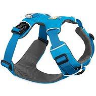 Ruffwear postroj pro psy, Front Range, modrý, velikost L/XL - Postroj pro psa