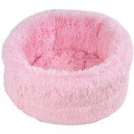 Olala Pets Terezie 40 cm růžová - Pelíšek pro psy
