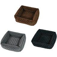 Olala Pets Cube Fuzzy - Pelíšek