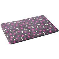 Olala Pets Washer Persian 70 x 45 cm, dark gray - Dog Bed
