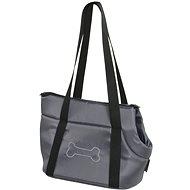 Olala Pets Dog Bag 30cm Grey - Dog Carrier Bag