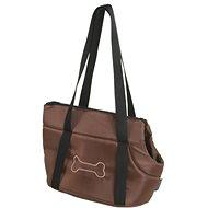 Olala Pets taška pro psa 30 cm hnědá - Taška na psa