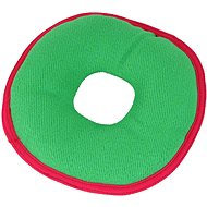Olala Pets Durable Ring, Green - Dog Toy