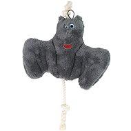 Olala pets netopýr šedý, hračka pro psy