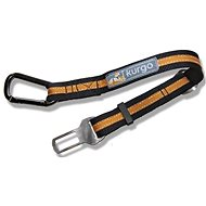 Kurgo Bezpečnostní autopás pro psa s upínacím mechanismem Direct to Seatbelt Tether - Pás do auta pro psy