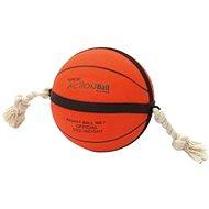 KARLIE-Flamingo akční míč, oražový, 24 cm
