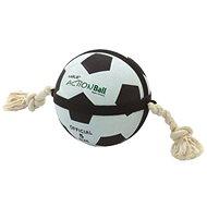 KARLIE-Flamingo akční míč, bílý/černý, 22cm