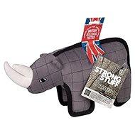 Karlie-Flamingo Hračka vysoce odolný materiál nosorožec 32cm - Hračka pro psy