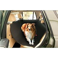 Karlie-Flamingo Travel Cover / Car Cab Black, 135x148cm - Dog Car Seat Cover