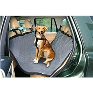 Karlie-Flamingo Travel Car Cover, Black, 150 x 145cm - Dog Car Seat Cover
