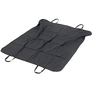 Karlie-Flamingo Car  Seat Protective Cover Black 162 x 132cm - Dog Car Seat Cover