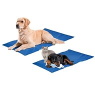 Karlie-Flamingo L Cooling Mat for Dogs, 50 × 90cm - Cooling Mat for Dogs