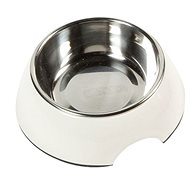 Karlie-Flamingo ROYAL plastic bowl with stainless steel container 350ml - Dog Bowl
