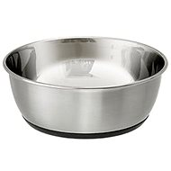Karlie-Flamingo SELECTA Stainless-steel Bowl. 25cm, 3650ml