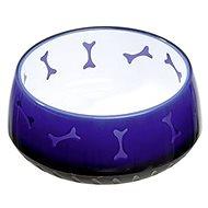 Karlie-Flamingo Plastic bowl blue 1000ml - Dog Bowl