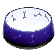 Karlie-Flamingo Plastic bowl blue 300ml - Dog Bowl