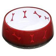 Karlie-Flamingo Miska plastová červená 300ml - Miska pro psy