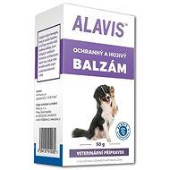 Alavis Ochranný a hojivý balzám na tlapky 50 g - Doplněk stravy pro psy