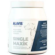 Kloubní výživa pro psy Alavis Single Maxík 600 g - Kloubní výživa pro psy