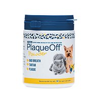 ProDen PlaqueOff Powder 180 g - Food supplement for dogs