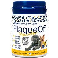 ProDen PlaqueOff Powder 40 g - Doplněk stravy pro psy