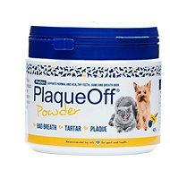 ProDen PlaqueOff Powder 420 g - Doplněk stravy pro psy