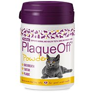 ProDen PlaqueOff Powder Cat 40g - Food Supplement for Cats