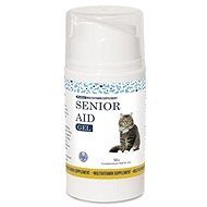 ProDen Senior Aid Cat 50 ml - Doplněk stravy pro psy