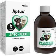 Aptus Apto-flex Vet syrup 200 ml - Food supplement for dogs